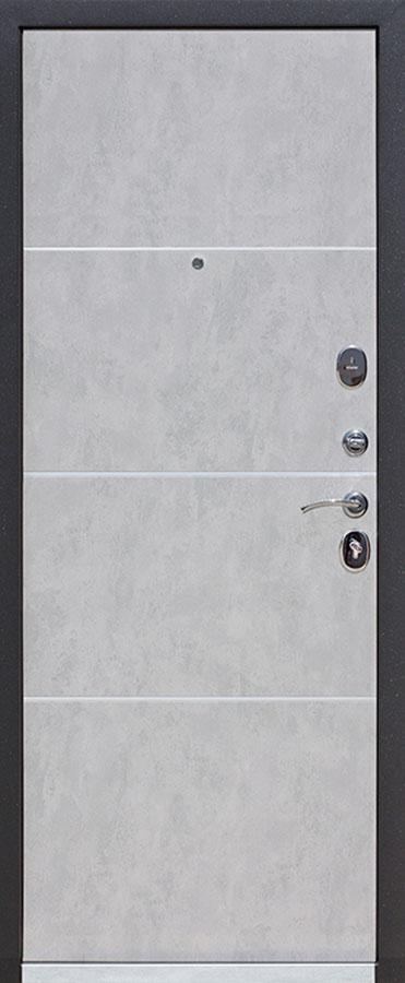 Бруклин бетон толщина наружной стены из керамзитобетона